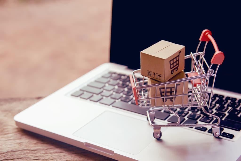 Tipos de eCommerce