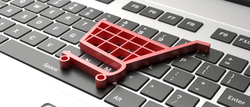 Comercio electrónico (eCommerce): métodos de pago