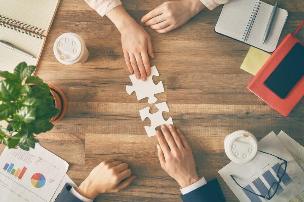 Metodología Lean Canvas Business Model