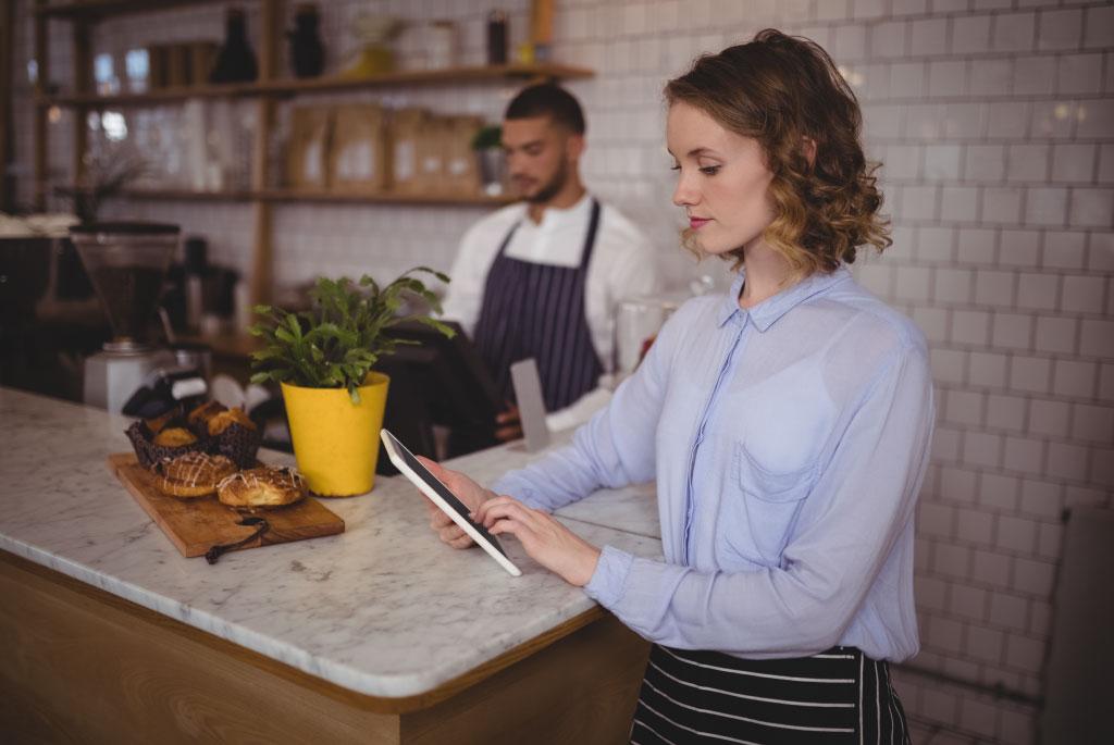 Los beneficios de la digitalización para emprendedores