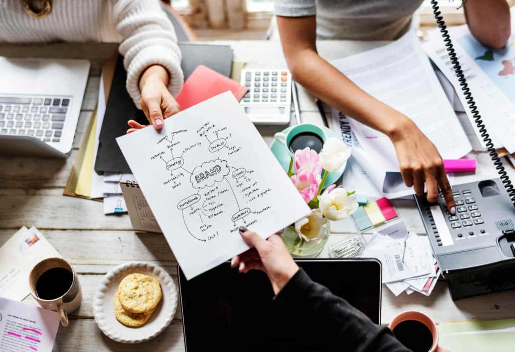 Branding: la importancia de construir tu marca