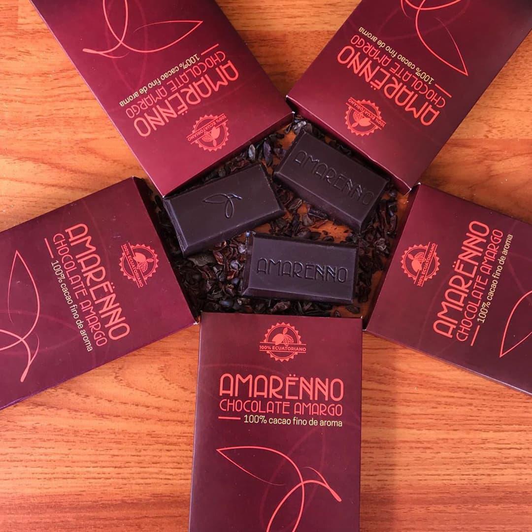 Amarënno Packaging