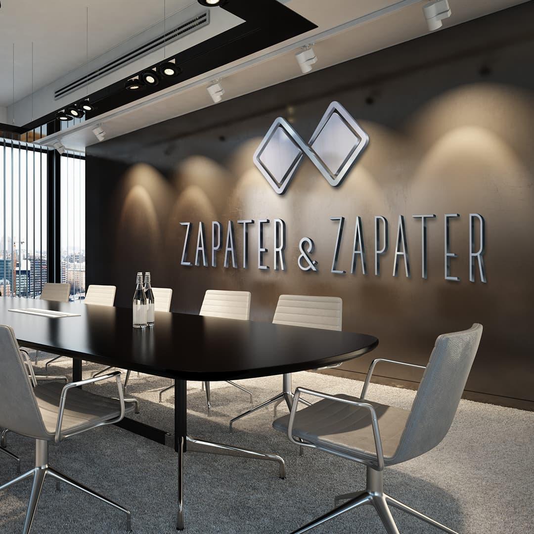 Cliente Aglaya Zapater y zapater