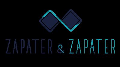 Logo Zapater y zapater