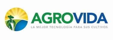 Antiguo logo Agrovida