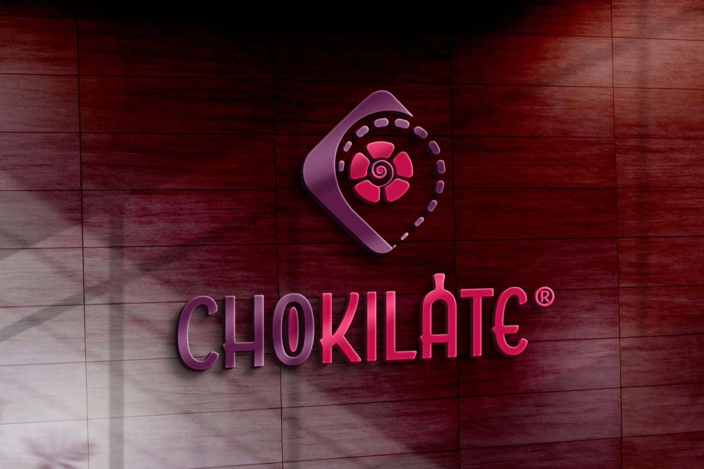 Chokilate Identidad Visual