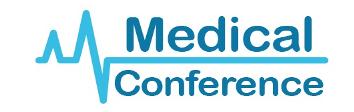 Medical conferencia logo antiguo