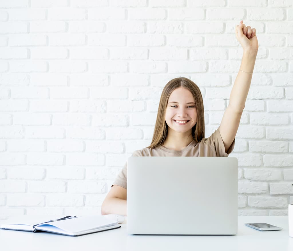 Estudiante on line