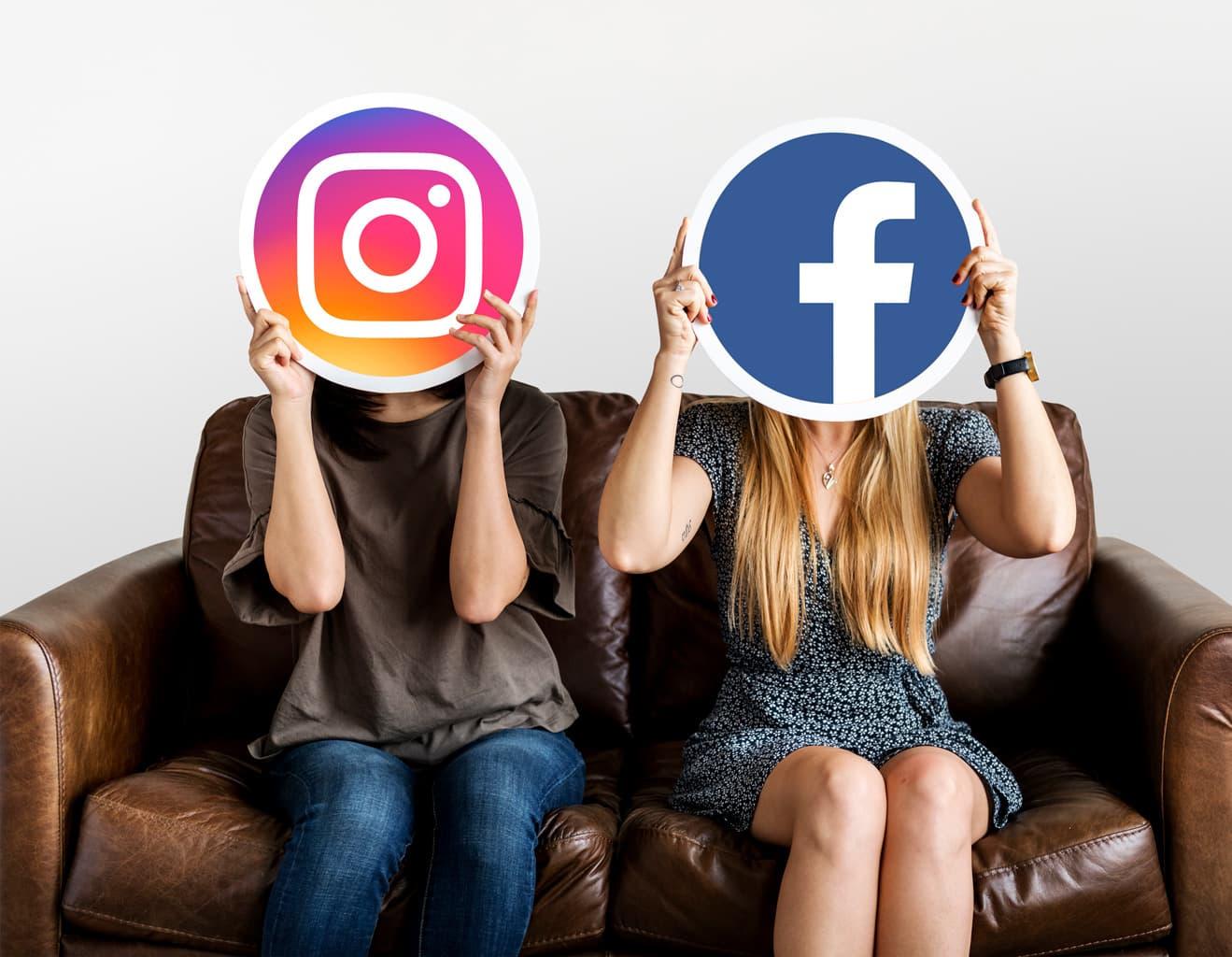 Aglaya Redes sociales