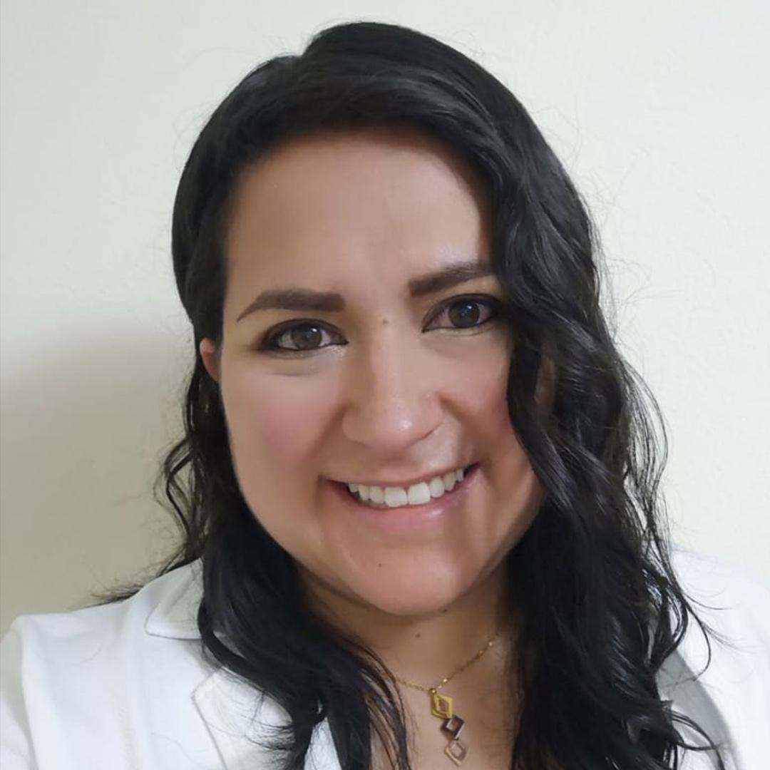 Indira García
