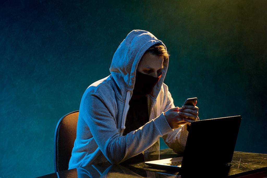 ¡Cuidadito con el «phishing»!