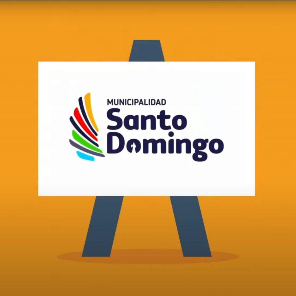 Municipio de Santo domingo Animación